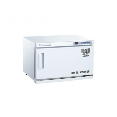 WEELKO SCALDASALVIETTE AD ULTRAVIOLETTI - 80°C - CAPACITA 11 L (WARMEX)