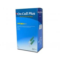 ACON STRISCE GLICEMIA ON CALL PLUS (CONF. 100 STRISCE.)