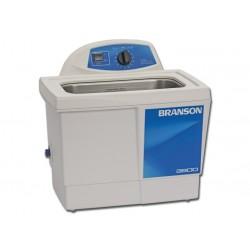 BRANSON PULITRICE AD ULTRASUONI BRANSON 3800 MH - TIMER MECCANICO E RISCALDAMENTO - 5,7LT