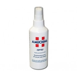 AMUCHINA 10% DISINFETTANTE SPRAY CUTE INTEGRA - 200 ML