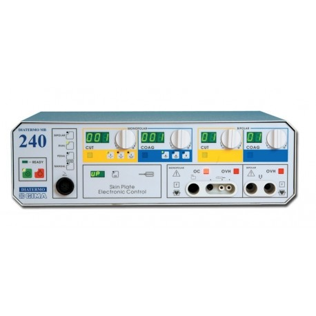 GIMA DIATERMO MB240 HOSPITAL