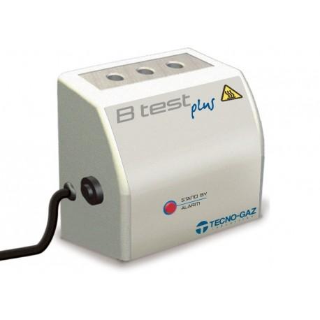 TECNO-GAZ INCUBATORE BIOLOGICO B-TEST PLUS