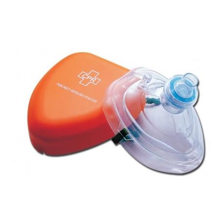 CPR MASCHERA PER RIANIMAZIONE CPR