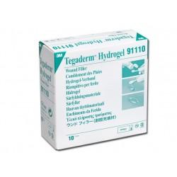 3M TEGADERM HYDROGEL - 15 GR - (CONF. 10 PZ.)