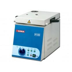 GIMA AUTOCLAVE H100 GIMA 230V - 9 LT