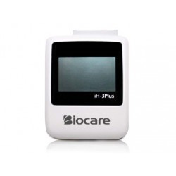BIOCARE HOLTER ECG 3 CANALI - IH 3 PLUS