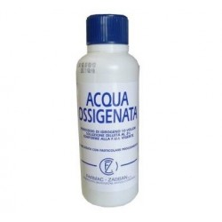 FARMAC-ZABBAN ACQUA OSSIGENATA 10 VOL 3% - 250 ML