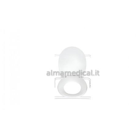 MORETTI SEDUTA E COPERCHIO PER RP762