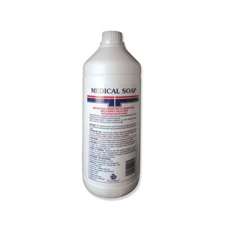 GERMO DISINFETTANTE GERMOCID SOAP (1 LITRO)