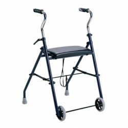 INTERMED ROLLATOR  PIEGHEVOLE- LONDRA NEW