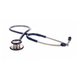 MORETTI STETOFONENDOSCOPIO INOX ADULTI (VARI COLORI)
