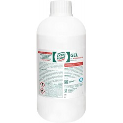 LYSOFORM MEDICAL -GEL 500 ML