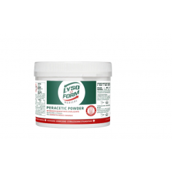 LYSOFORM MEDICAL STERILIZZANTE A FREDDO PERACETIC POWDER 400 GR