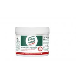 LYSOFORM MEDICAL STERILIZZANTE A FREDDO PERACETIC POWDER 2 KG (CONFZ. 2 PZ.)