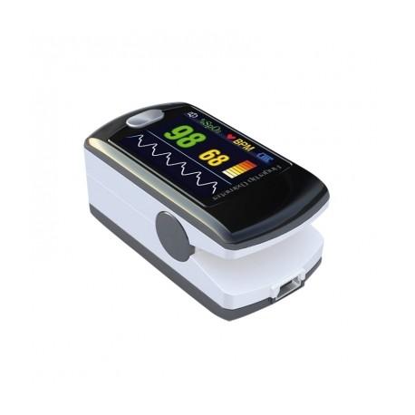 INTERMED SENSORE SPO2 PER ADULTI, RIUTILIZZABILE PER DITA - INNESTO USB PER SAT-300 E SAT-300BT