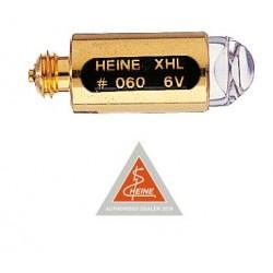 HEINE LAMPADINA  ALOGENA HEINE XHL XENON 060  - 6V