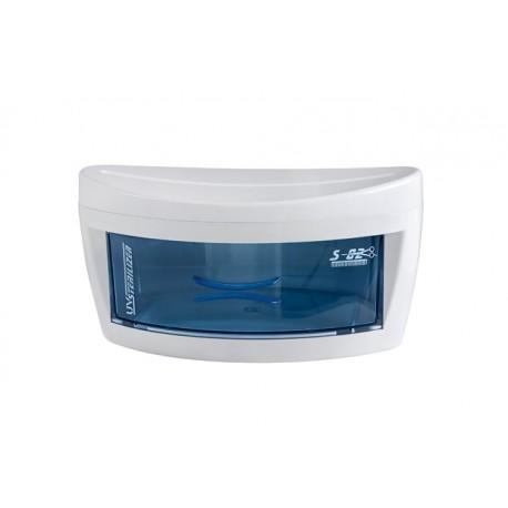 WEELKO LAMPADA GERMICIDA - CAPACITA 3,5 L (UV-POWER)