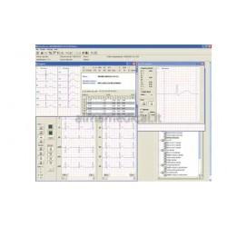 MORETTI SOFTWARE PC PER LTD405S/W LTD455S/W