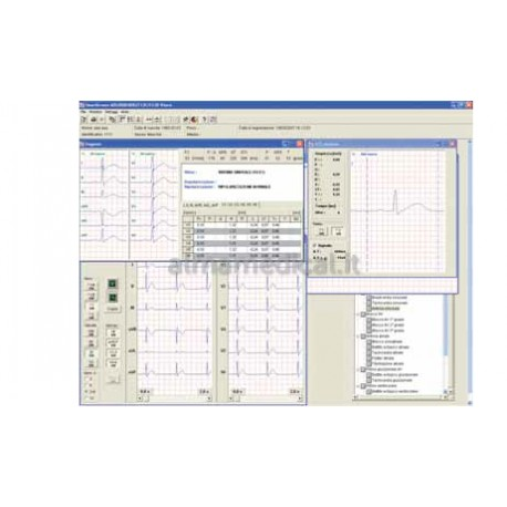 MORETTI SOFTWARE PC PER LTD405S/W LTD455S/W