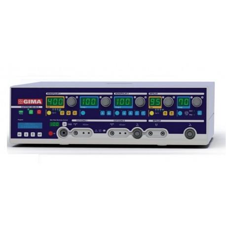 GIMA ELETTROBISTURI DIATERMOCOAGULATORE OSPEDALIERO DIATERMO MB400D HOSPITAL 400W