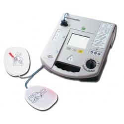 CU MEDICAL SYSTEMS DEFIBRILLATORE AED CU-ER2