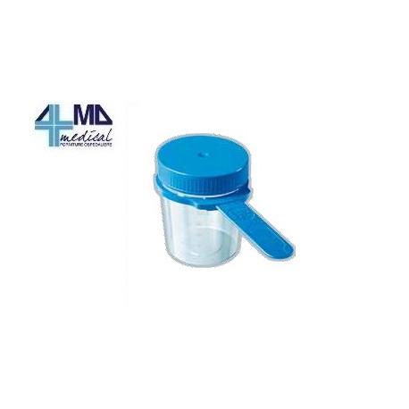 ARTSANA CONTENITORE STERILE PER ANALISI URINE EASY STERIL (CONF. 100 PZ.)