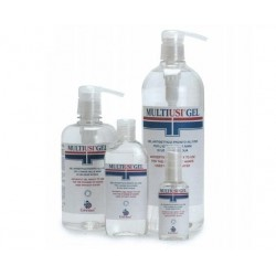 GERMO GEL IGIENIZZANTE MULTIUSI - 1.000ML
