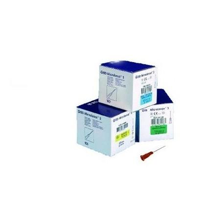 BD AGO MICROLANCE 3 26G (CONF. 100 PZ.)