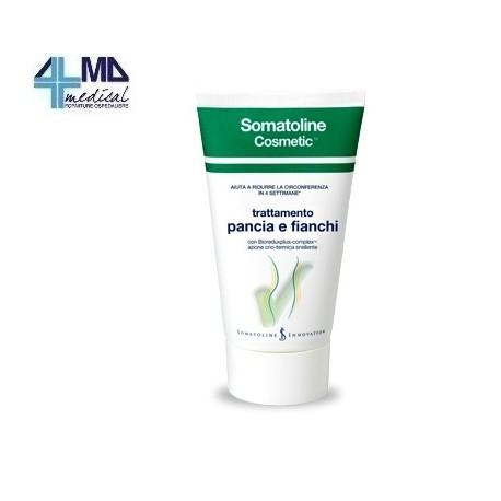 MANETTI & ROBERTS SOMATOLINE COSMETIC TRATTAMENTO DONNA PANCIA E FIANCHI (TUBO CREMA 150 ML)