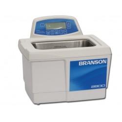 BRANSON PULITRICE BRANSON 2800 CPXH  - TIMER DIGITALE E RISCALDAMENTO - 2,8LT