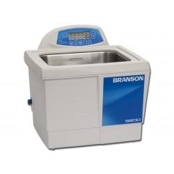 BRANSON PULITRICE AD ULTRASUONI BRANSON 5800 CPXH - TIMER DIGITALE E RISCALDAMENTO - 9,5LT