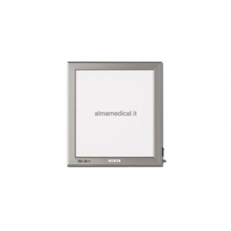 GIMA NEGATIVOSCOPIO ULTRAPIATTO LED - 41x36 cm