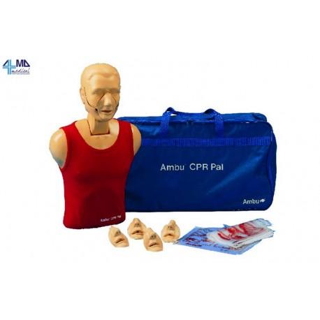 AMBU MANICHINO AMBU CPR PAL