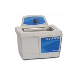 BRANSON PULITRICE AD ULTRASUONI BRANSON 2800 M - TIMER MECCCANCIO - 2,8LT