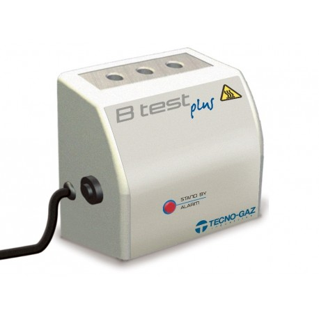 TECNO-GAZ INCUBATORE BIOLOGICO B-TEST PLUS