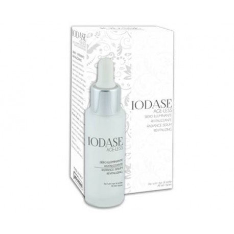 IODASE AGE-LESS SIERO ILLUMINANTE - 30 ML