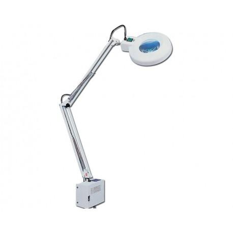 RIMSA LAMPADA FLUORESCENTE SOLENORD - DA PARETE - 550 LUX