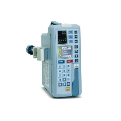 GIMA POMPA INFUSIONE IP-7700
