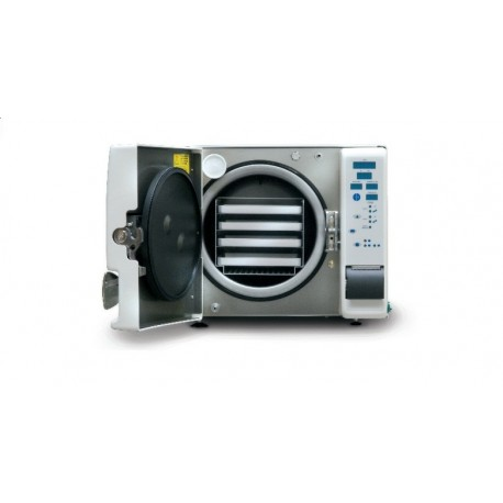 TECNO-GAZ AUTOCLAVE ANDROMEDA VACUUM PLUS XP CLASSE S - 21LT