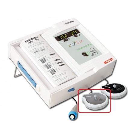GIMA SONDA DOPPLER 1 MHz PER MONITOR FETALI E CARDIOTOCOGRAFI FC 700