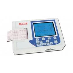 GIMA ELETTROCARDIOGRAFO ECG CARDIOGIMA 3M - CON INTERPRETAZIONE