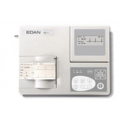 EDAN ECG ELETTROCARDIOGRAFO SMART CON MONITOR - 1 CANALE