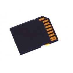 CU MEDICAL SD CARD + SOFTWARE PER DEFRIBILLATORI IPAD CU-SP1 E CU-SP2