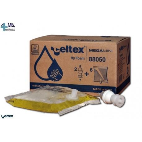 CELTEX SAPONE MOUSSE - 0,7 LT