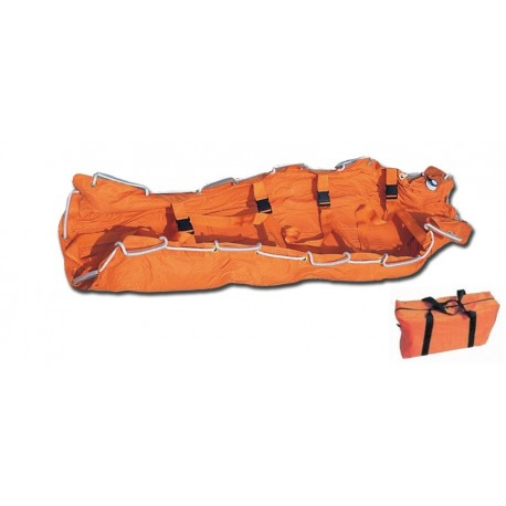 GIMA MATERASSO VACUUM MAT ORANGE