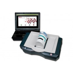 GIMA DRUG READER - LETTORE DROGHE ISTANTANEO - SOFTWARE IN ITALIANO