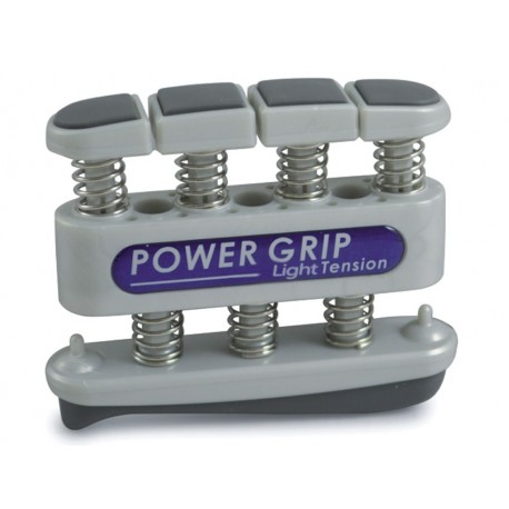 GIMA ESERCITATORE PER MANO POWER GRIP - SOFT