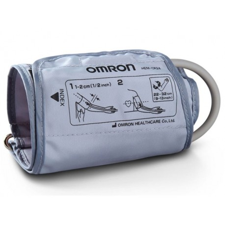 OMRON BRACCIALE ADULTO OMRON 22x32cm HEM-CR24