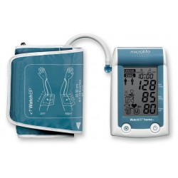 MISURATORE DI PRESSIONE MICROLIFE WATCH BP HOME
