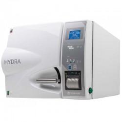 TECNO-GAZ AUTOCLAVE A VAPORE HYDRA EVO NEW CLASSE N 15LT CON STAMPANTE
